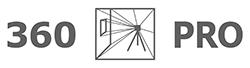 Ihr professioneller Partner für 360 Grad Visualisierungen Logo